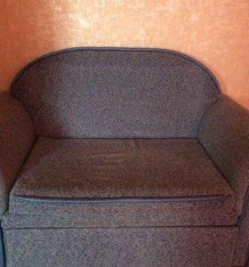 диван(раскладной)
