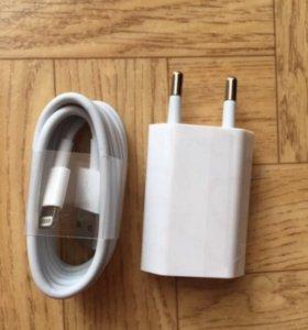 Зарядное устройство для Apple iPnone 5s,6,6s,6+