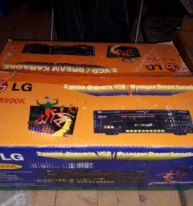 Караоке LG FL-R900K