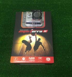 Экшн-камера Smarterra B8