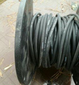 акустический кабель Cordial Cls 225, 2x2,5