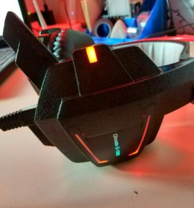 Ghosts G-1000 геймерские наушники