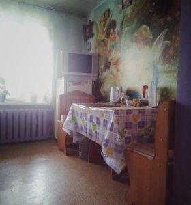 Комната, 9.6 м²