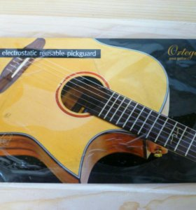 Накладка на гитару Ortega