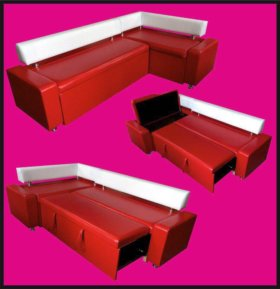Кухонный диван от 8840