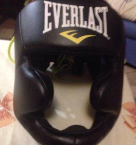 Шлем Everlast for MMA