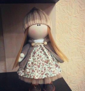 Куклы ручной работы 25 см