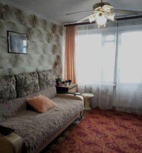 Квартира, 1 комната, 40 м²