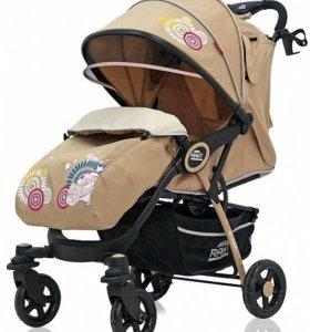 Коляска+ переноска+сумка на коляску