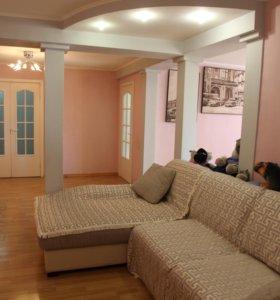Квартира, 3 комнаты, 127 м²