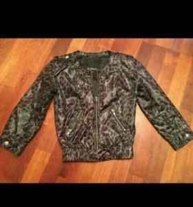 Новая куртка Xs