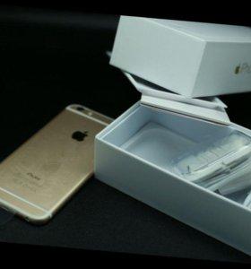 Новый iPhone 6 16