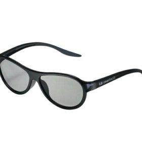 3D очки LG AG-F310 (комплект 4 шт.)