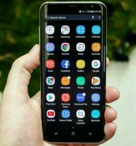 Galaxy S8+ Edge