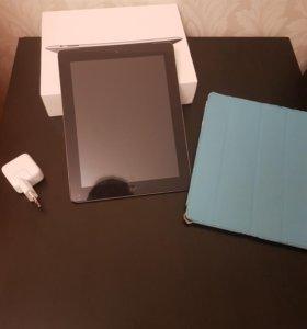 iPad 4 32Gb Wi-fi + Cellular