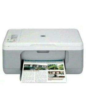 принтер HP Deskjet F 2280