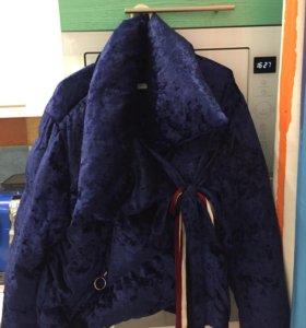 Куртка-Пуховик Balenciaga