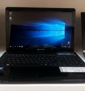 Отличный Игровой ноутбук Packard Bell