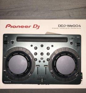 Pioneer ddj wego4