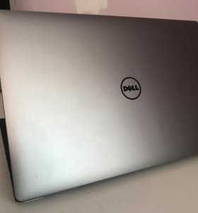 Dell XPS 9550 4k 512ssd