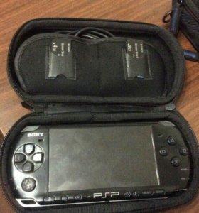 PSP 3008 PlayStation Portable 3008 Торг уместен