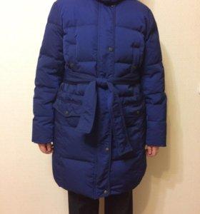 Куртка новая, на зиму