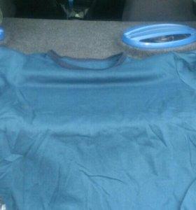 Свитер, теплое нательное белье, ватники ,форму