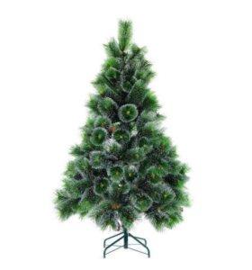 Искусственная елка 60-300 см.