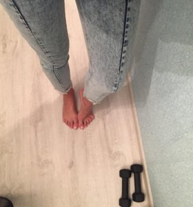 Новые джинсы cross jeans