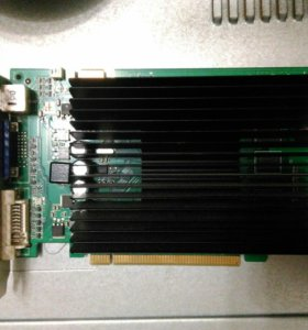 Palit GeForce 9500 GT 550Mhz PCI-E 2.0 512Mb