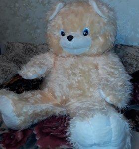 Продаю Красивого Большого очаровательного медведя