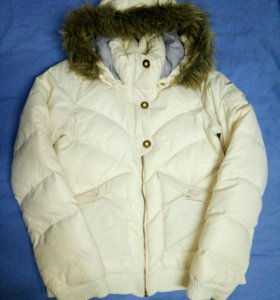 Куртка зимняя Adidas оригинал