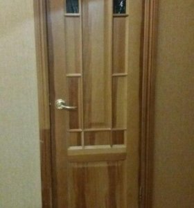 Комплект межкомнатных дверей