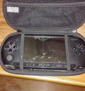 PSP - A1008 2A