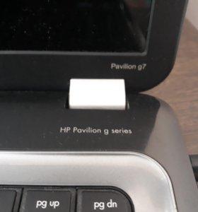 Ноутбук HP g7