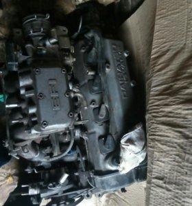 Продам Двигатель на дайхатсу пузар