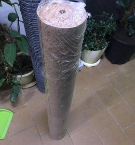 Подложка пробковая 2мм