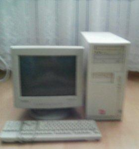 Компьютер и процессор