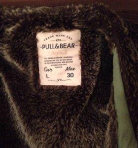 Парка Pull & Bear