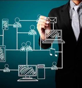 Продвижение в сети интернет и оффлайн
