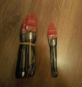 Пушер для ногтей 1 шт