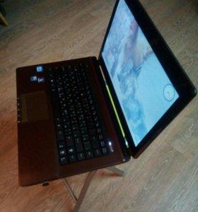 Ноутбук+сумка