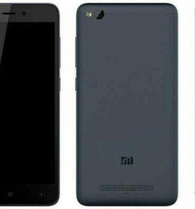 Xiaomi Redmi 4A, 4X, 4X Note
