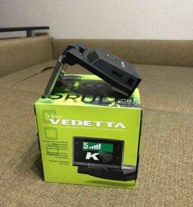 Продам радар детектор Cobra Vedetta SLR 600
