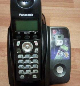 Телефон Panasonic KX-TCD225RU