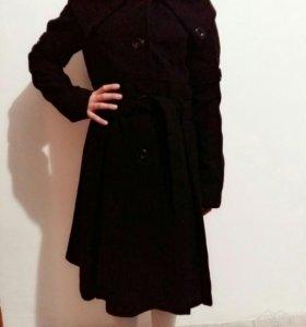 Пальто кашемир на 15 17 18 19лет