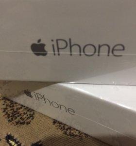 Оригинал Apple iPhone 6 16Gb Space Grey