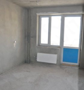 Квартира, 1 комната, 50.3 м²