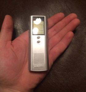 Диктофон samsung SVR-S820(обмен)