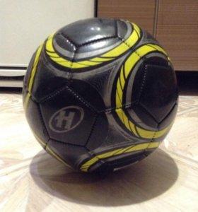 Мяч футбольный headliner